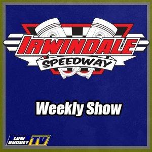 Irwindale Speedway Weekly Racing 7/13/19