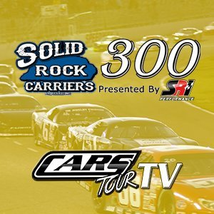 Solid Rock Carriers 300 presented by SRI Performance