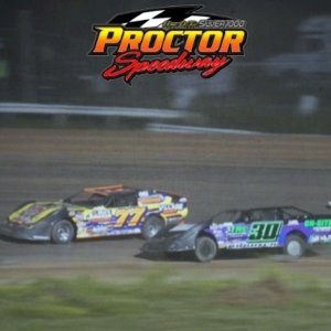 Fastlane Super Stock Series Races