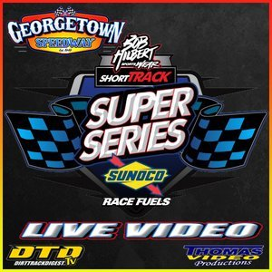 Short Track Super Series - Melvin L. Joseph Memorial