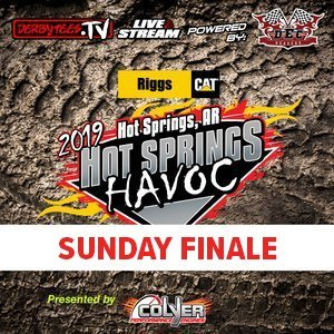 2019 Hot Springs Havoc - Finale