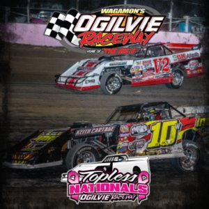 10th Annual Topless Nationals Night 1