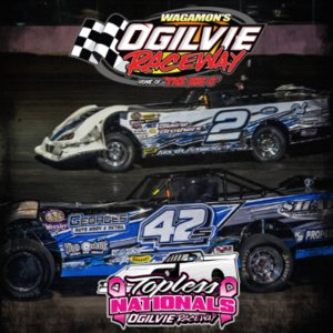 10th Annual Topless Nationals Night 2