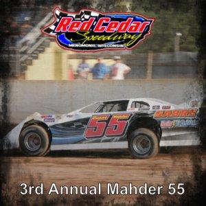 3rd Annual Mahder 55