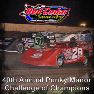 40th Annual Punky Manor Challenge of Champions Night 2
