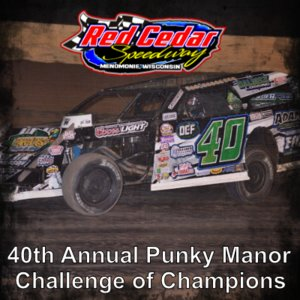 40th Annual Punky Manor Challenge of Champions Night 3