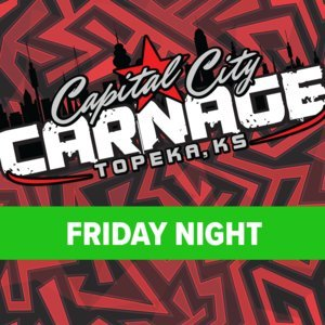 Carnage Event #1