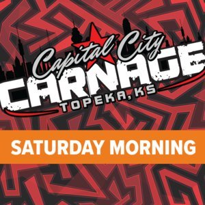 Carnage Event #2