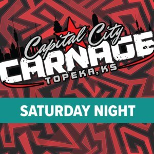 Carnage Event #3
