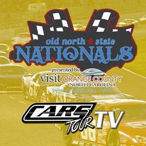 $30,000-to-win Old North State Nationals - Qualifying & Heats