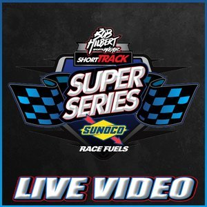 Short Track Super Series - Hard Clay Open