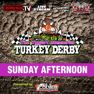 2019 Turkey Derby - Day 2