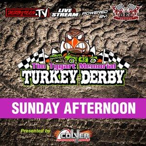 2019 Turkey Derby - Day 2