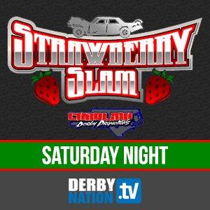 Strawberry Slam