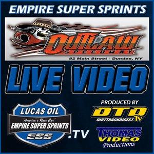 Super 6 Show Plus Empire Super Sprints