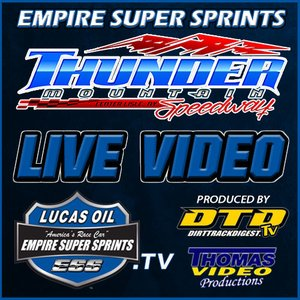 Empire Super Sprints Plus Weekly Show