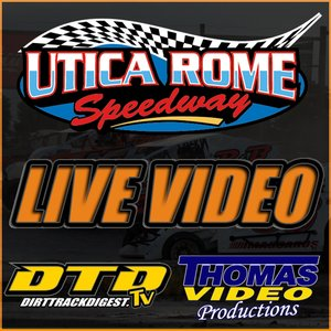 Cole Cup 50 lap Sprint Car Open Plus Weekly Show