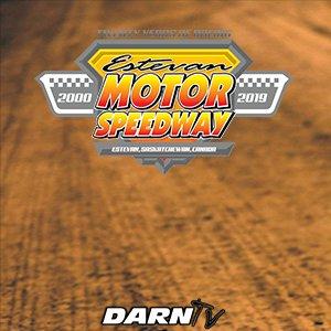 8-10-19 Estevan Motor Speedway