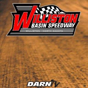 "6-22-19 Williston Basin Speedway ""Can-AM Shootout Night 2"""