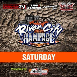 2019 River City Rampage - Day 2 Noon