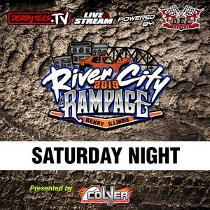 2019 River City Rampage - Day 2
