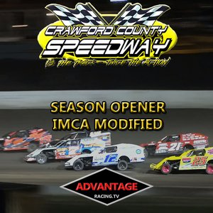 Crawford County Speedway:  Modified