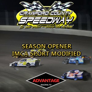 Crawford County Speedway:  Sport Modified