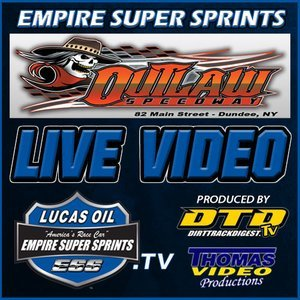 Super 6 Show Plus Empire Super Sprints (5/17/19)