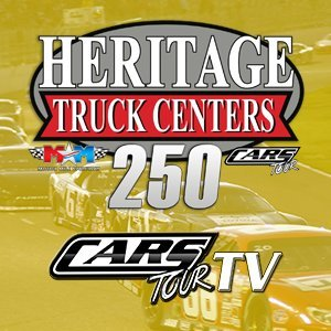 Heritage Truck Centers 250