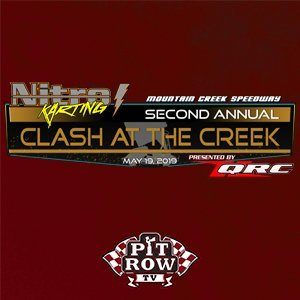 2nd Annual Clash at the Creek