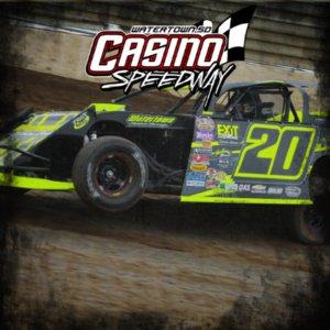 4th Annual Casino Speedway Memorial