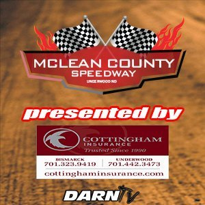 "5-23-19 Mclean County Speedway ""Tougher than Dirt Tour"""