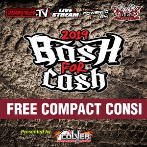 Bash For Cash - Compact Consi