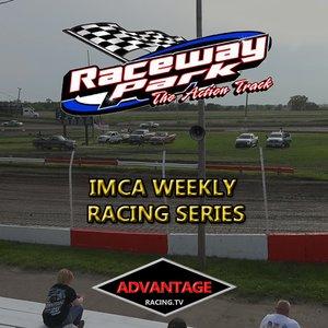Raceway Park:  Season Opener