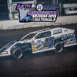 14th Annual Mod Nationals Night 2