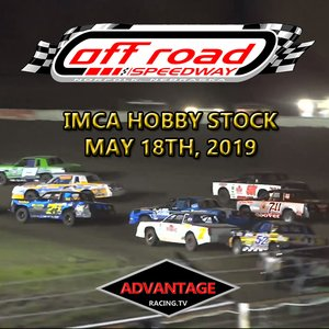 Off Road Speedway:  Hobby Stock