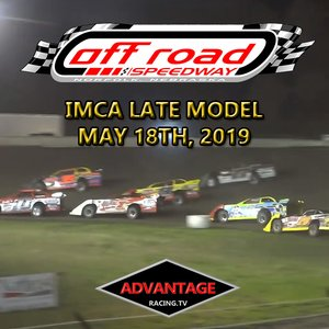 Off Road Speedway:  Late Model