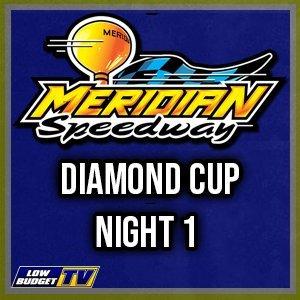 Diamond Cup Night 1