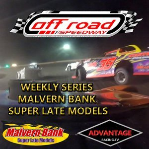 Off Road Speedway:  SLMR +  IMCA Weekly Series June 1st