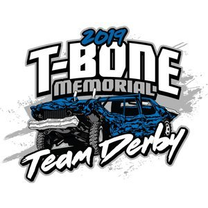 T-Bone Memorial Friday