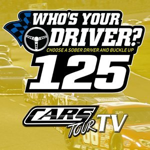 Who's Your Driver? 125