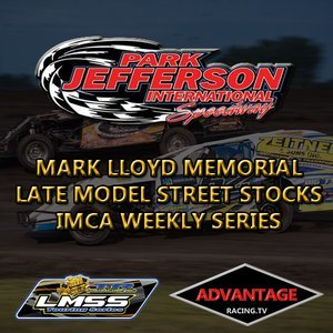 Park Jefferson Speedway:  Mark Lloyd Memorial