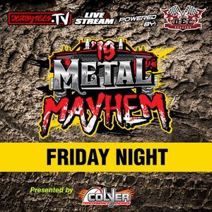 2019 Metal Mayhem - Day 1