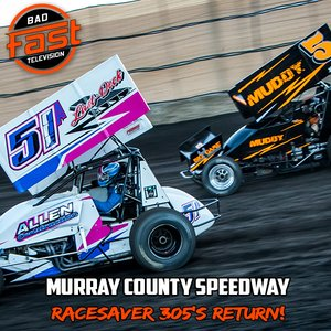 Murray County Speedway - IMCA Race Saver 305's Plus Weekly Racing