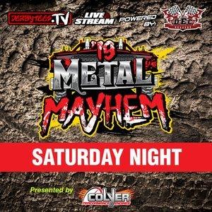 2019 Metal Mayhem - Day 2