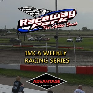 Raceway Park:  IMCA Weekly Series 6/16/19