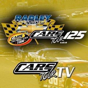 Radley Cadillac & Chevrolet 125