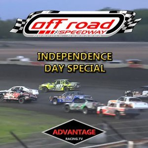 Off Road Speedway:  Independence Day Special