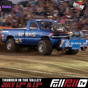 2019 Thunder in Valley Friday Night