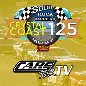 Crystal Coast 125